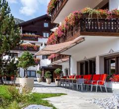 Hotel Seehof Valbella Lenzerheide 2