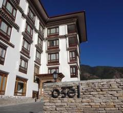 Osel Thimphu Bhutan 1