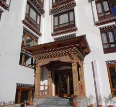 Osel Thimphu Bhutan 2