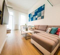 Mojito Apartments - Botanica 1