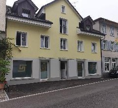 3 Doppelbett Business Apartment am Bodensee 2