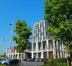 Van der Valk Airporthotel Düsseldorf 1