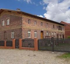 Holiday flats Nitschke Zum Nusshof 1