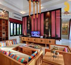 Viangviman Luxury Private Pool Villa and Resort 2