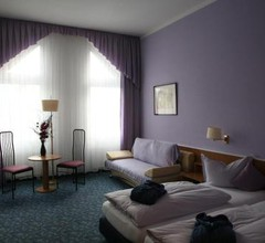 Hotel am St. Georg 1