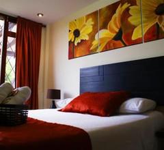 Hotel Las Mercedes 1