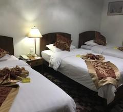 Crystal Palace Hotel 1