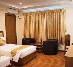 Hotel 99 Yangon 1