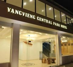 Vang Vieng Central Park Hotel 2