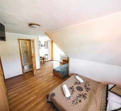 Hostel & Apartments u Florka 2 2