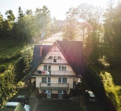 Hostel & Apartments u Florka 2 1