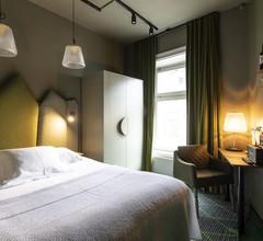Hotel Flora 2