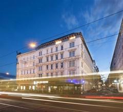 Living Hotel an der Oper 1