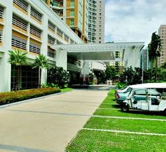 The Narathiwas Hotel & Residence Sathorn Bangkok 2