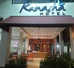 Kanasha Hotel 1