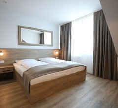 Sleep Inn Düsseldorf 1