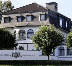 Villahotel Rheinblick 1