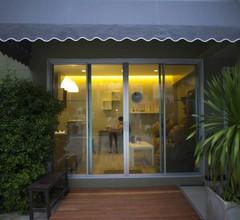The Suvarnabhumi Apartment 2