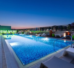 Studio M arabian Plaza Hotel & Hotel Apartments 2