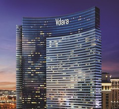 Vdara Hotel & Spa at ARIA Las Vegas 1