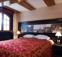 Q Hotel Grand Cru Gdańsk 1