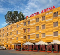 Hotel Arena Expo 1