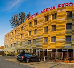 Hotel Arena Expo 2