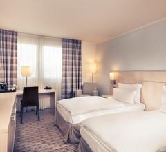 Mercure Hotel Mannheim am Friedensplatz 2
