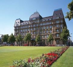 Maritim Hotel Mannheim 1
