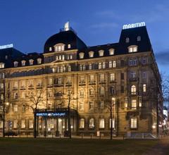 Maritim Hotel Mannheim 2