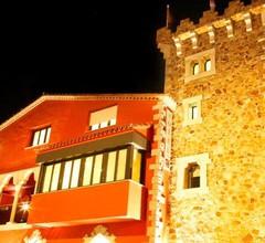 Hotel Vilassar 1