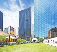 Hilton Garden Inn Downtown Dallas 1