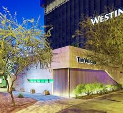 Westin Phoenix Downtown 1