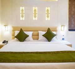 Treebo Trend Hotel OASIS 1