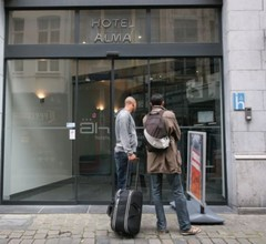 ALMA GRAND PLACE HOTEL 1