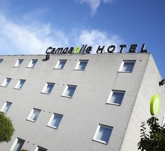 Campanile Hotel Brussel / Bruxelles - Vilvoorde 1