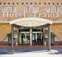 Hotel Traíña 1