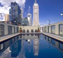Hotel Grand Chancellor Melbourne 2