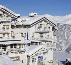 Hotel Le Chabichou 1