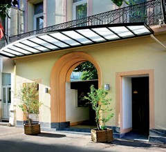 Greet Hotel Marseille Centre Saint Charles 1
