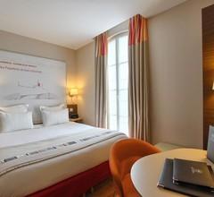 Best Western Plus Hôtel La Joliette 2