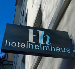 Helmhaus Swiss Quality Hotel 1