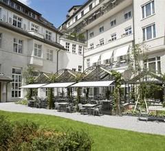 Glockenhof Zürich 2