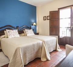 Hotel La Boriza 2