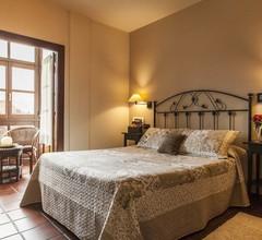 Hotel La Boriza 1