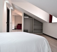 Apartamentos Capua 1