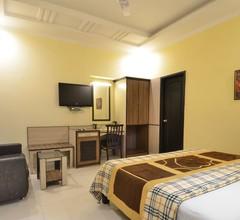 Hotel Sarovar Regency 1