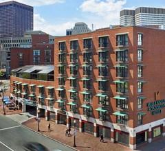 THE BOSTONIAN BOSTON 1