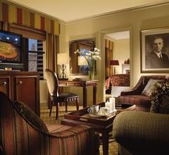 Boston Omni Parker House Hotel 2
