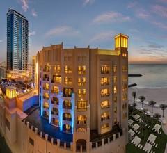 Bahi Ajman Palace Hotel 1
